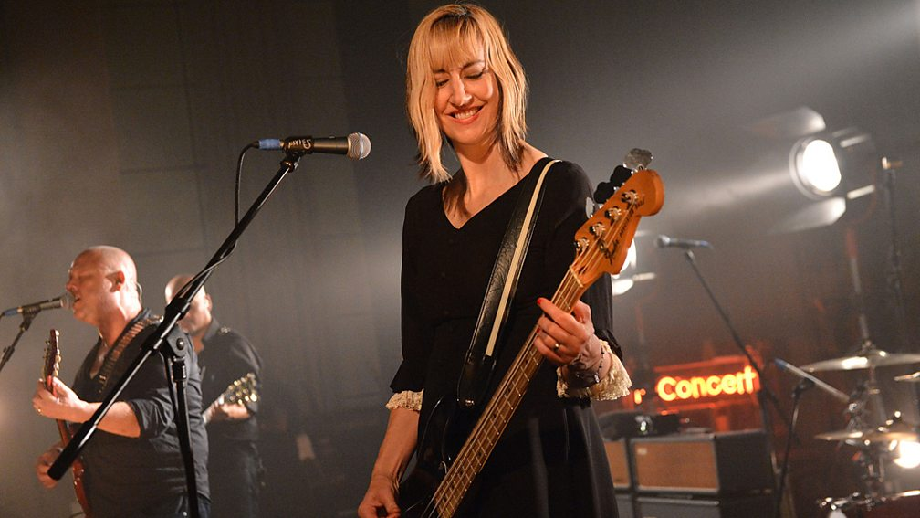 Here's The list of Kim Shattuck Best Songs that we'd remember
