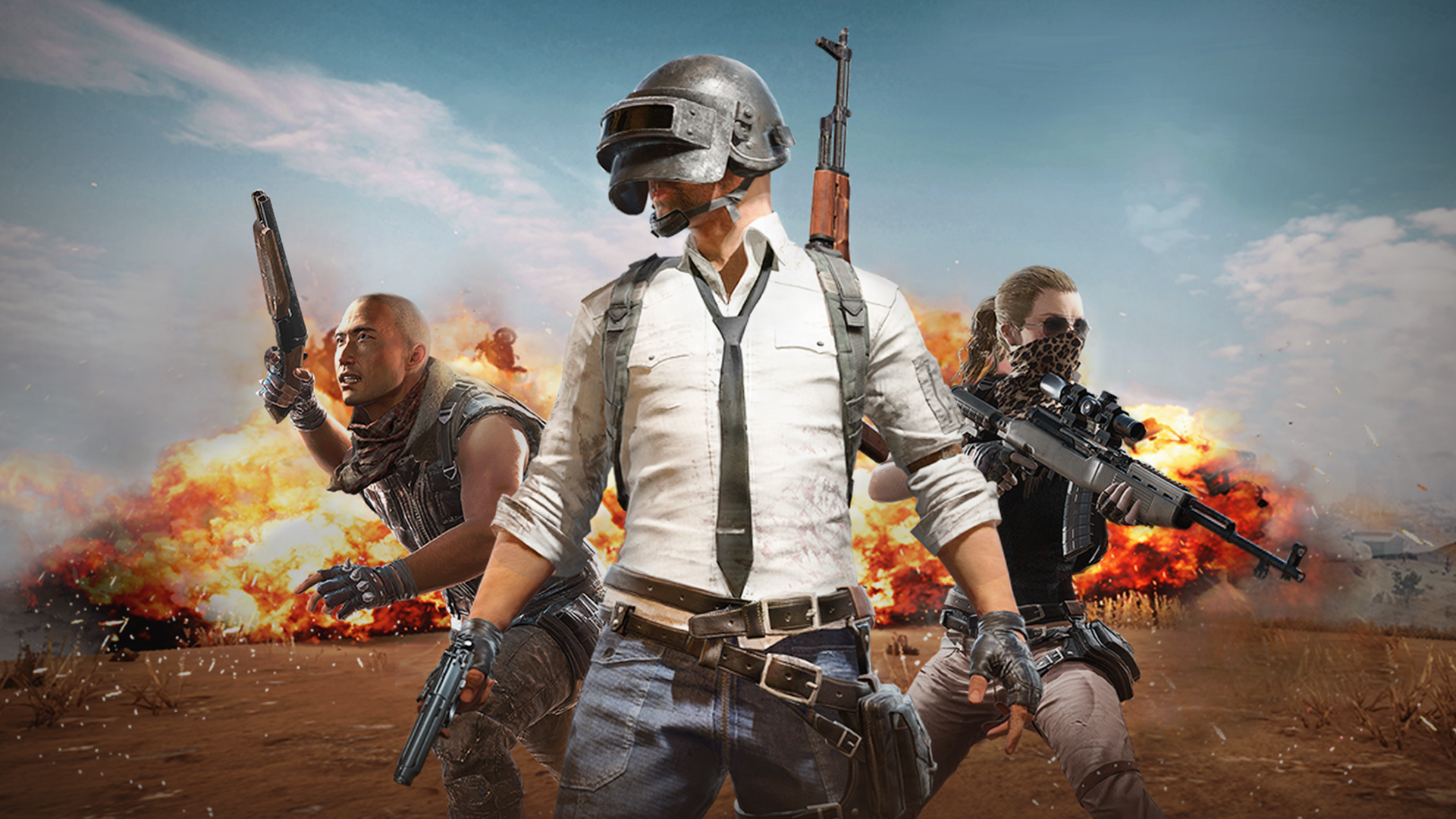 'PUBG' New Update - It turns on cross-play for PS4 and XBO consoles