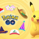 Pikachu's meta costume for Pokémon Go's Halloween event