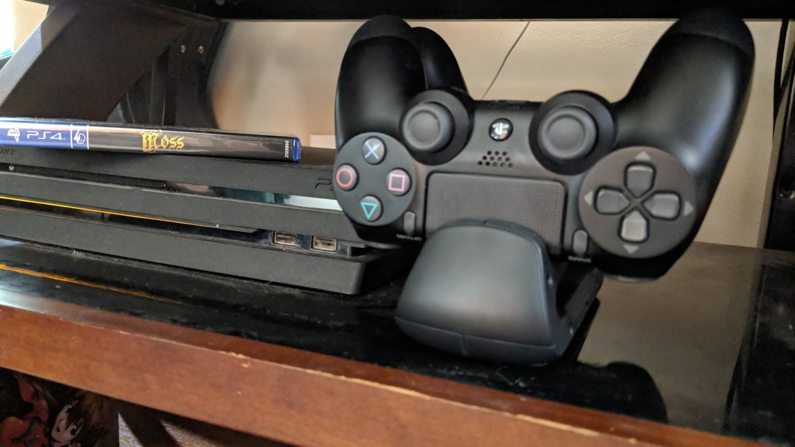How to use Remote Play with a PS4 Controller?