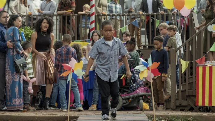 Netflix's 'Raising Dion' Steps in to Fill the Superhero Void - Review and Reactions