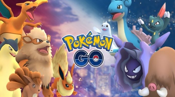 Pokémon Go New Update: Files added For Galarian Forms, Team Rocket Event And More