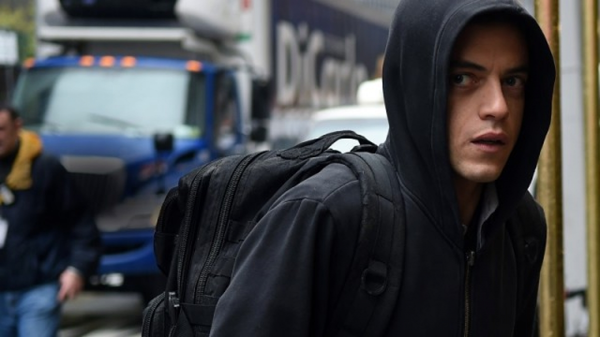 """Mr. Robot""- Beggining of Tense and dark endgame with its final season premiere"