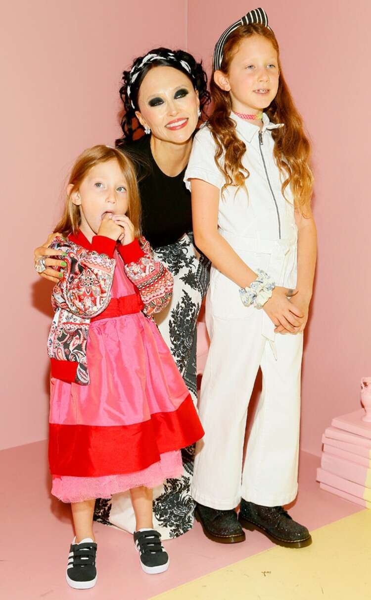 These Celebrity Kids Boosted Fashion Week Spring 2020 - Full List