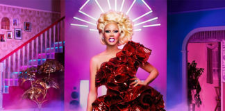 The RuPaul's Drag Race UK - Best moments from Event Premiere and other highlights