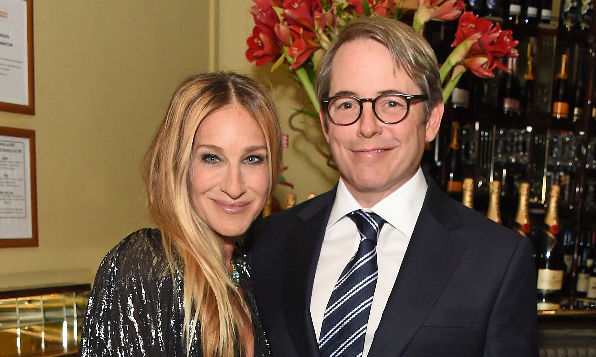 Are Sarah Jessica Parker and Matthew Broderick Still Together?