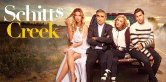 "Netflix: ""Schitt's Creek"" Season 5- When to release ?"