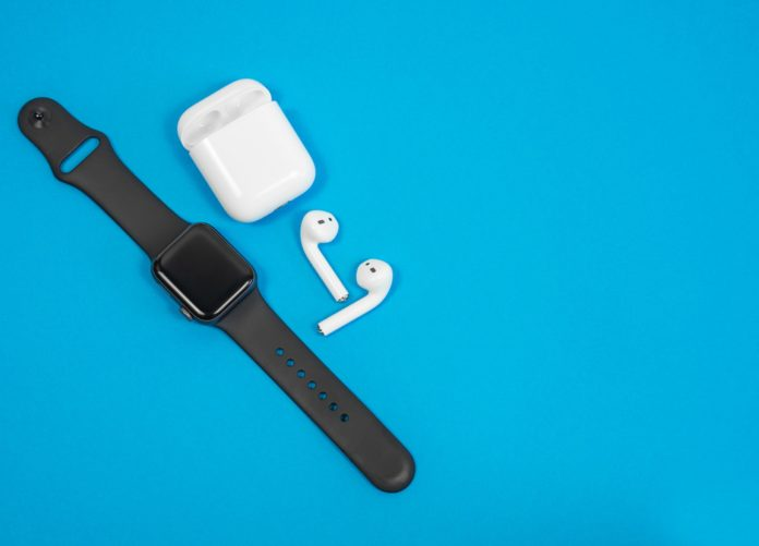 How to connect Bluetooth headphones to your Apple Watch?