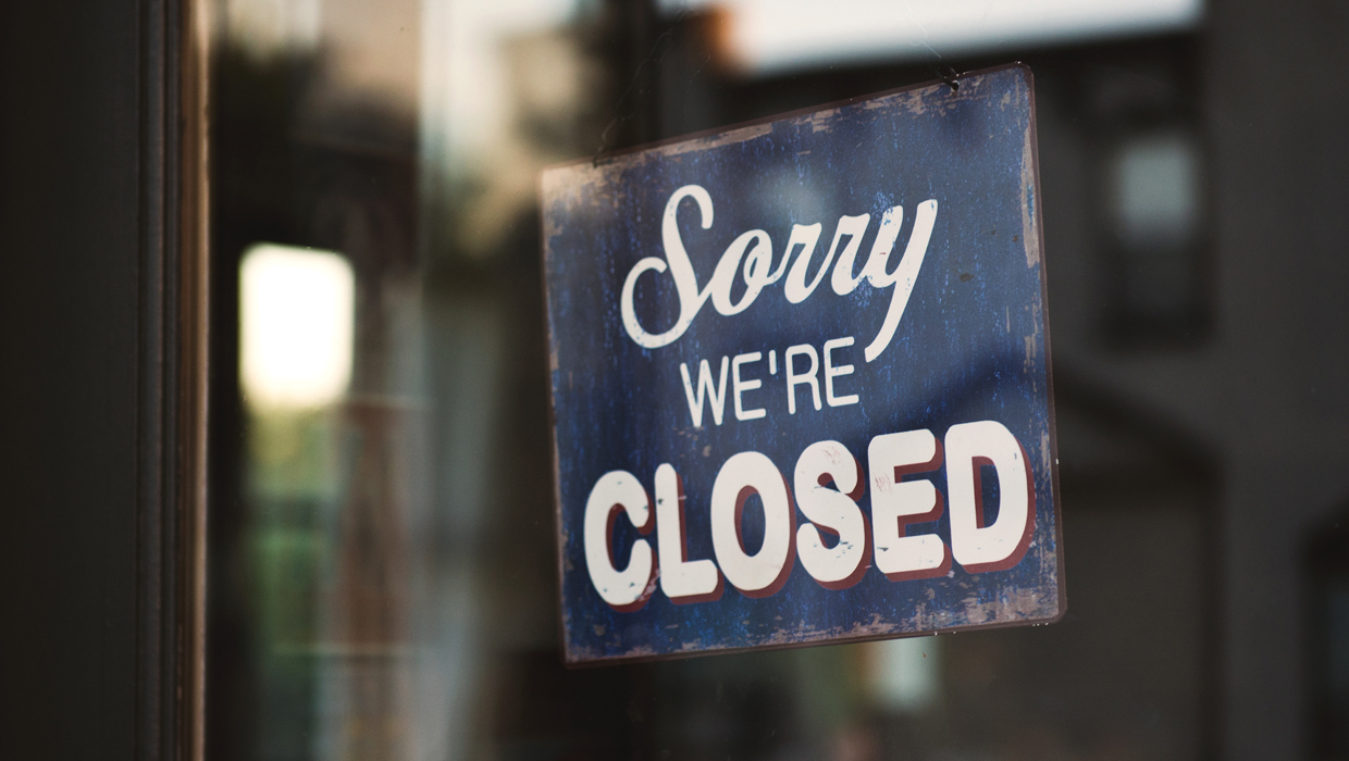 Here's the list of stores that announces to be closed on Thanksgiving 2019