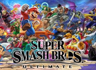 Super Smash Bros. Ultimate roster Director offering any hero to join