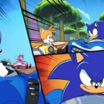 """Sega"" To Release New Animated Sonic Shorts Soon"