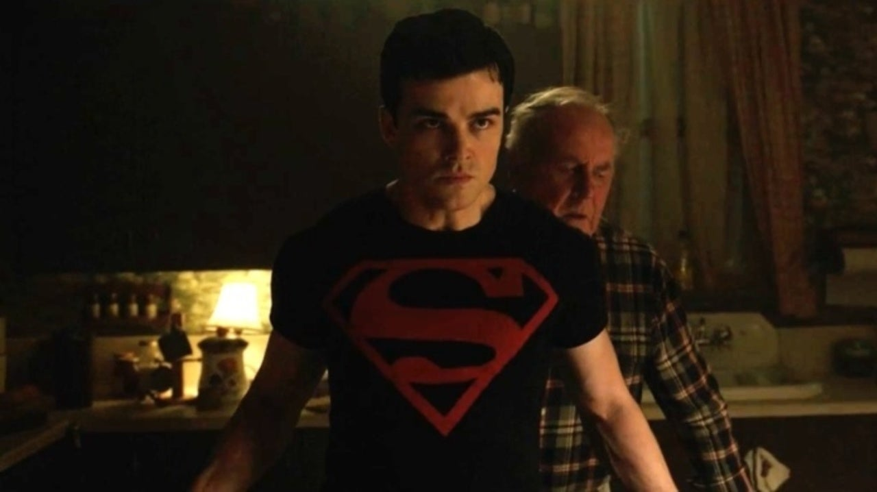 """Revealed Titans': """"The Fate of Superboy"""""""