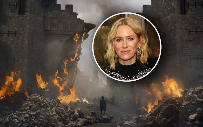 The Game of Thrones prequel starring Naomi Watts Cancelled! Here what happened
