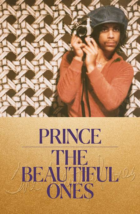 "Prince's memoir The Beautiful Ones has Finally arrived hoping it could solve ""Racism"""