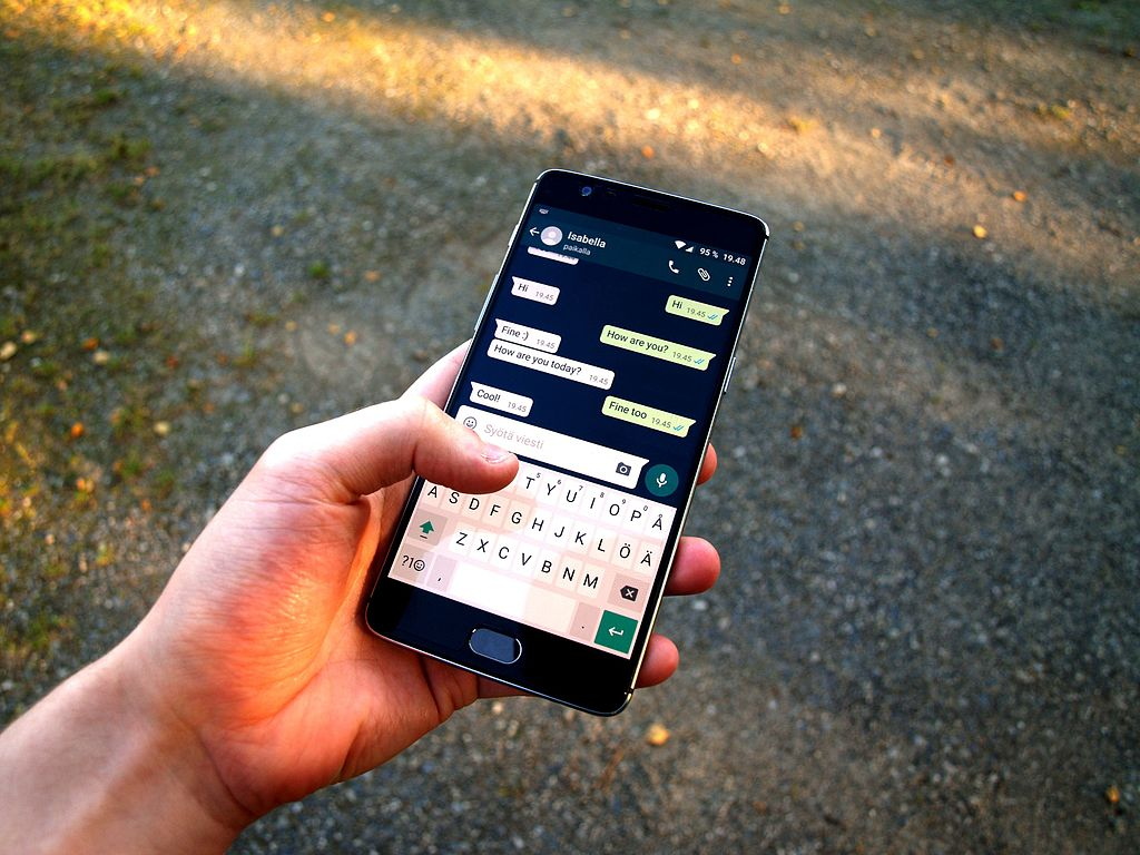 Whatsapp Leads Attackers to Gain Files and Messages Access On Android Devices