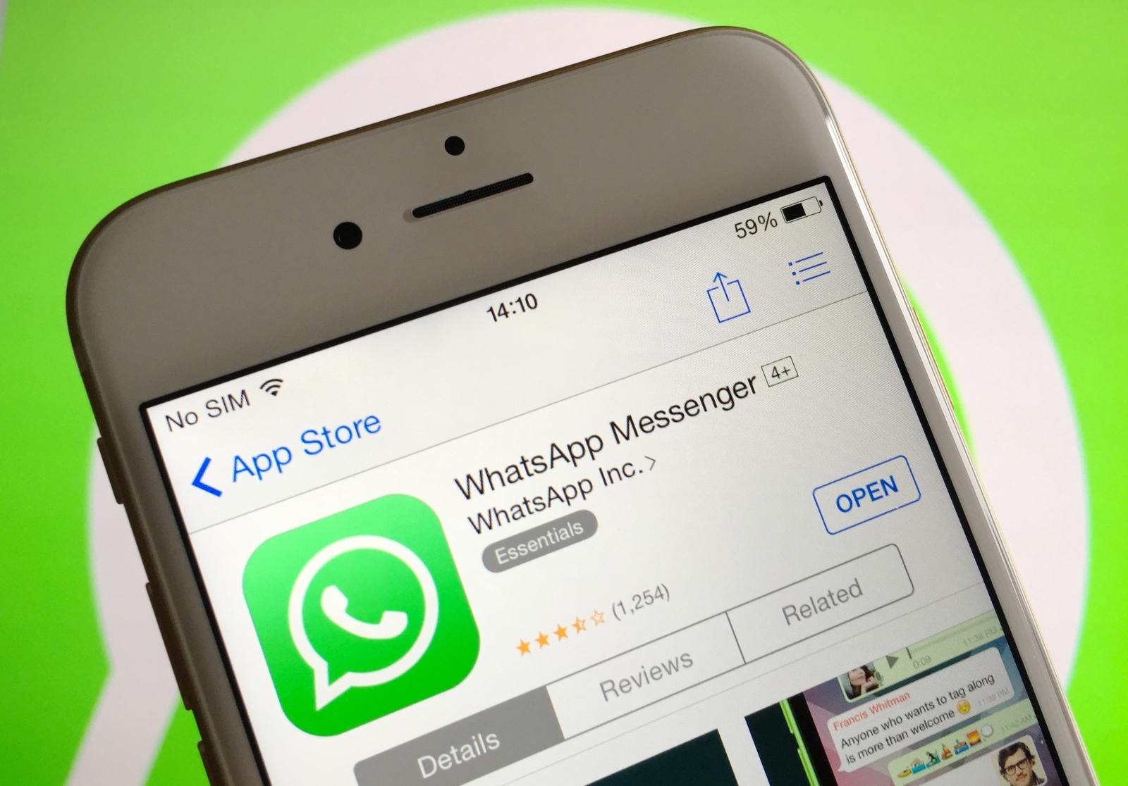 WhatsApp To Stop Working On These iPhones