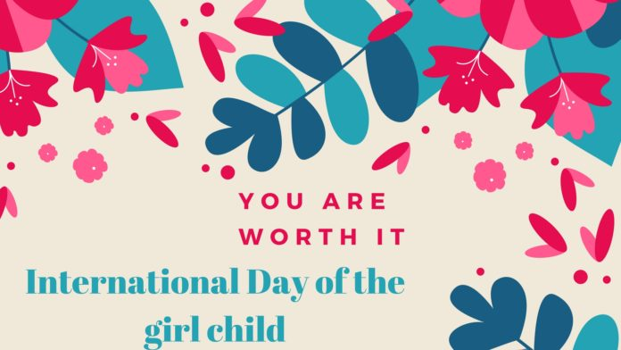 What Awareness To be Created among people on International Girl Child Day?