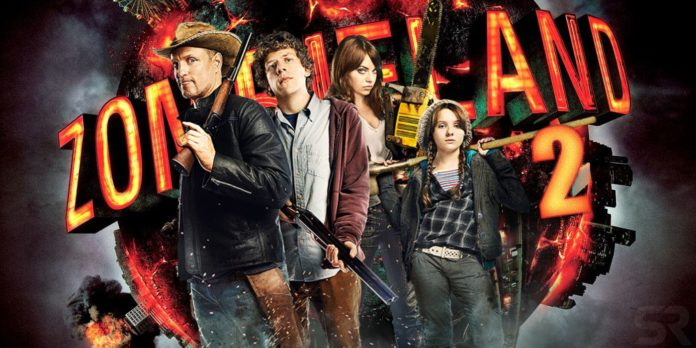'Zombieland 2' Premiere! - Abigail Breslin & Zoey Deutch Glams Up : Here's everything you want to know