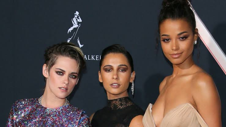 Los Angeles premiere: 'Charlie's Angels' stars assembled At the Event