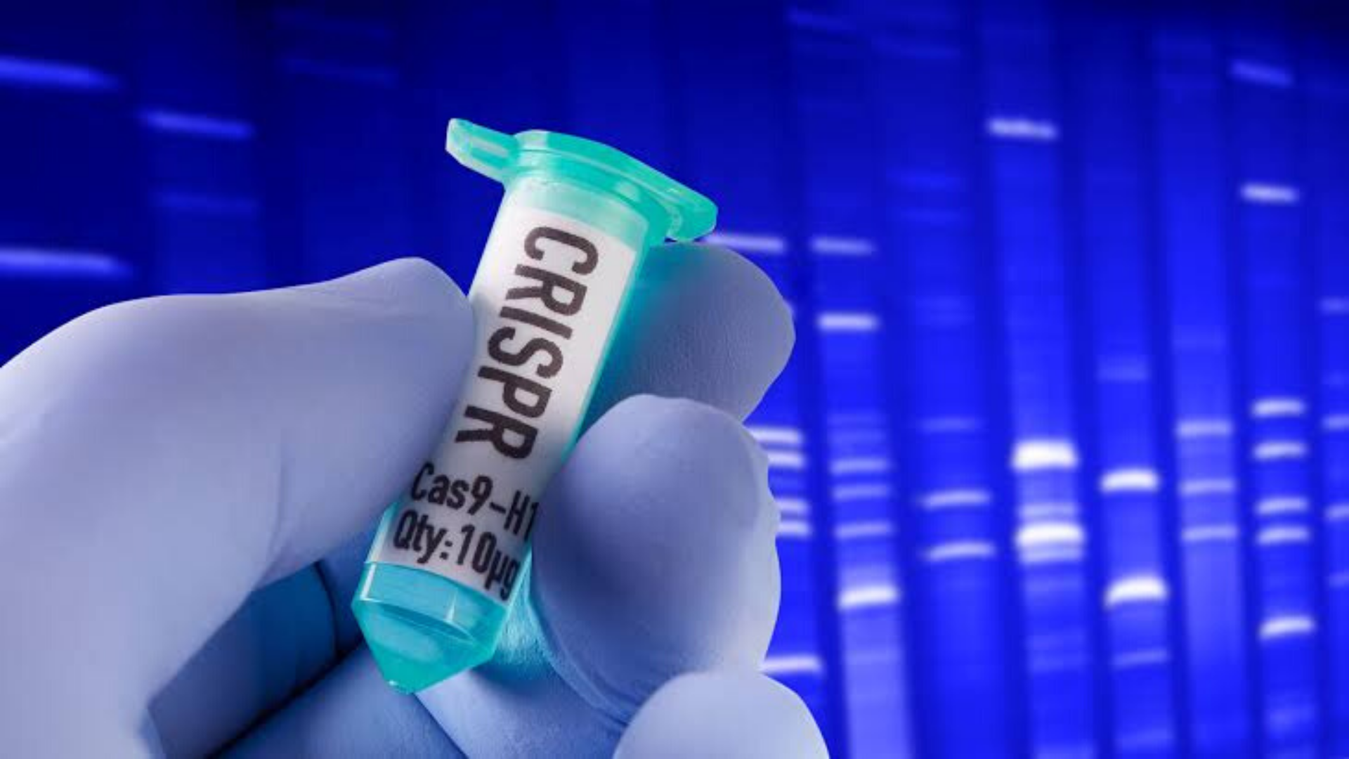 This New CRISPR gene editing tool could improve therapies for HIV