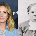 Harriet' Screenwriter uneils Studio Exec Once Suggested Julia Roberts to Play Harriet Tubman
