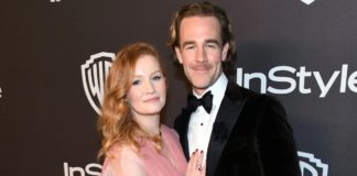 James Van Der Beek Announces Wife Kimberly Miscarriage on 'Dancing With the Stars '