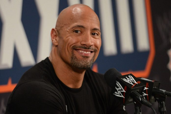 Dwayne 'The Rock' Johnson to star Biopic of pro wrestler Mark Kerr: Here every Details of it
