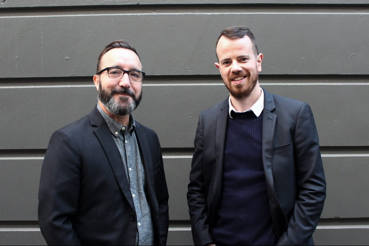 Havas Media's Mike Wilson Promoted To Chairman, Matt Houltham as New CEO