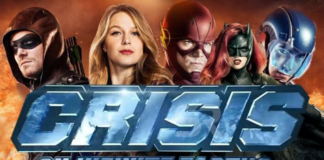 Trailer For 'Crisis On Infinite Earths' Crossover Is Out Now! Here everything you should know