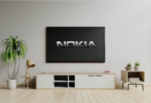 Nokia 55-inch TV with 4K UHD panel to launch soon certified by BIS