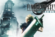 FINAL FANTASY VII REMAKE REVEALED : BUT WHAT MAKES TV COMMERCIAL FEELS NOSTALGIC?