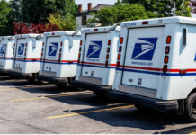 US Postal Service Hires Nvidia AI in order to improve Delivery systems