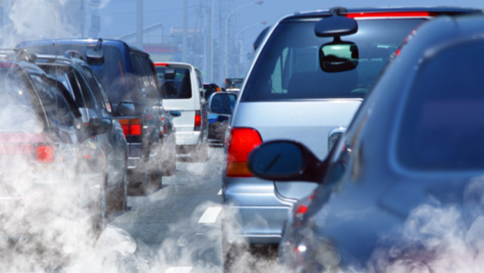 Study New Finds_ Air pollution from traffic linked to Brain cancer