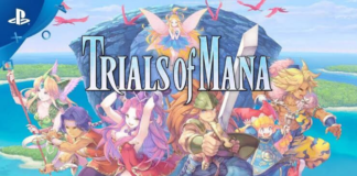 Trials of Mana Remastered - New story, classes, more details revealed