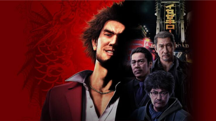 Yakuza's PS4 Demo Released; Features, Minigames, and More Unveiled