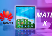 Huawei Mate X release Date postponed Again!