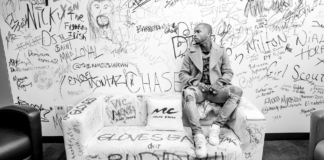 TORY LANEZ REVEALS TRACKLIST ON 'CHIXTAPE 5' WITH ALL GUEST APPEARANCES
