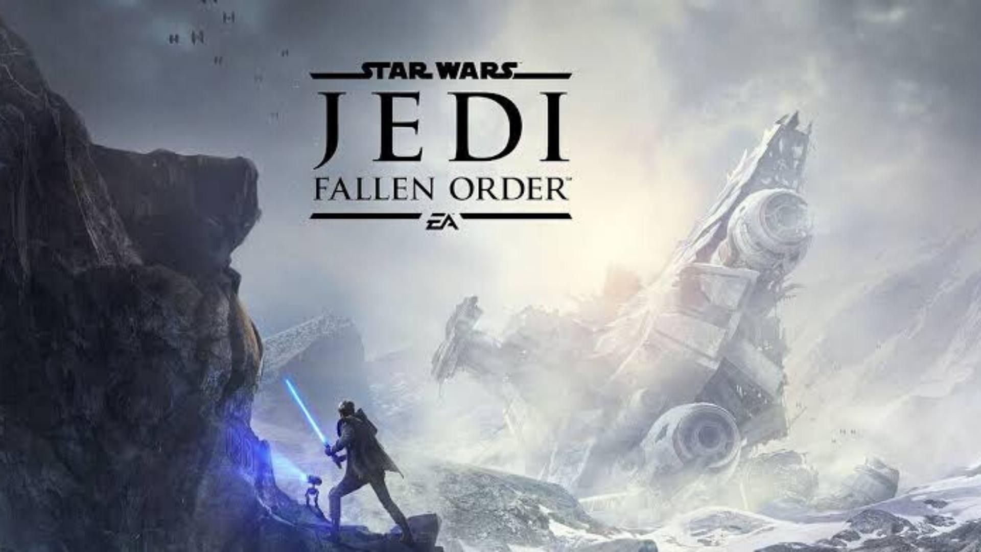 Star Wars Jedi Fallen Order Copies Are In The Wild As Pre