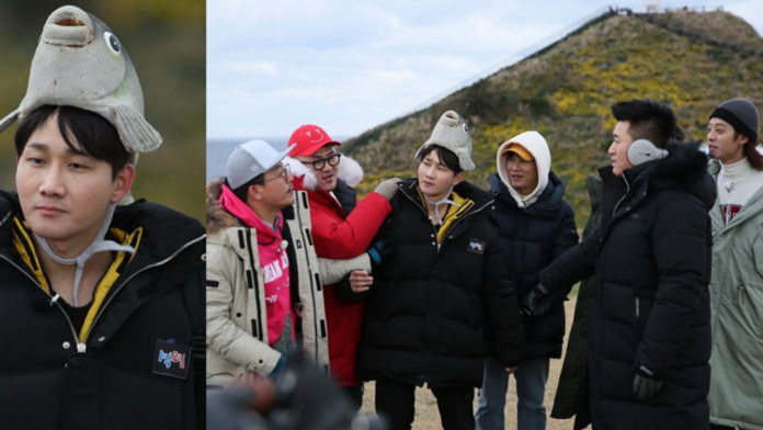 """""""2 Days & 1 Night"""" New Cast Confirmed Including Kim Jong Min, And More"""