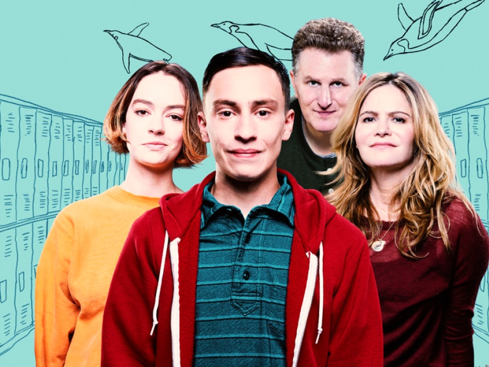 Atypical Season 3 Returning to Netflix! who is in the Cast?