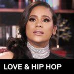 Joe Budden& Remy Ma are the anchors for Season 10 'Love & Hip Hop New York'