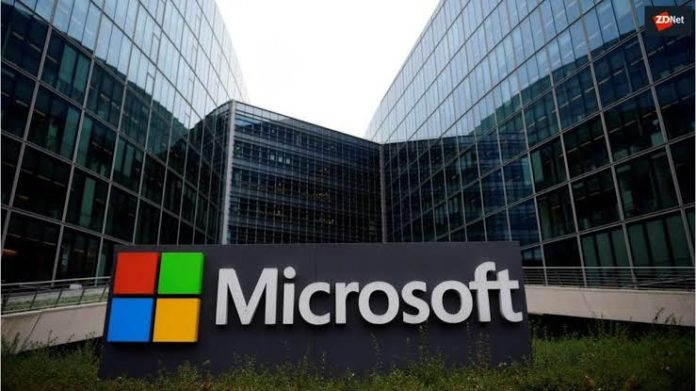 This Microsoft's New Glass invented that can store data