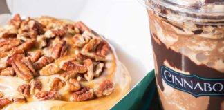Cinnabon to be launched before Christmas in Queensland