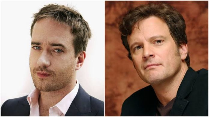 The 'Colin Firth vs Matthew Macfadyen'- Who's the better Darcy? yet Not Decided