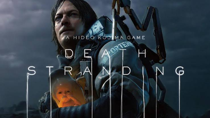 New trailer for Hideo Kojima's Death Stranding Relvealed : Leaving final clues for fans