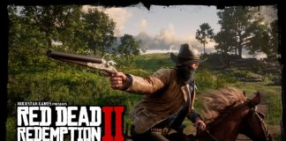 """""""Red Dead Redemption 2"""" PC New Official trailer Launched"""