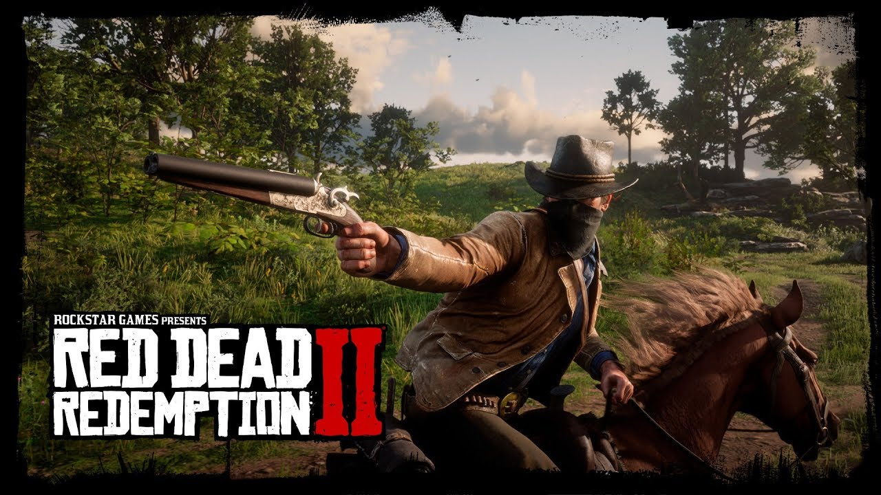 """Red Dead Redemption 2"" PC New Official trailer Launched"