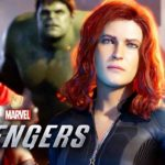 New Marvel's Avengers Trailer Out! Revealing Why The Avengers Have Disbanded