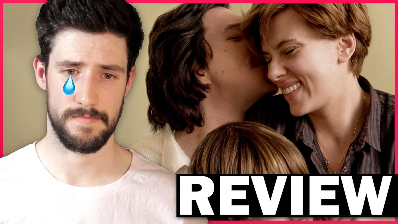 'Netflix 'Marriage Story' Full Review: Here's What amazing in the Full movie?