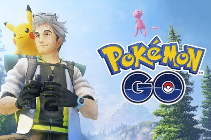 Here's Pokémon Go Supereffective Week guide: field research, rewards, and Shiny Pokémon